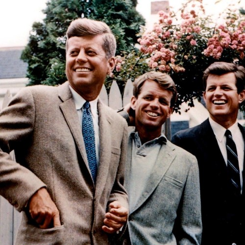 John F. Kennedy's style: why his legacy lives on