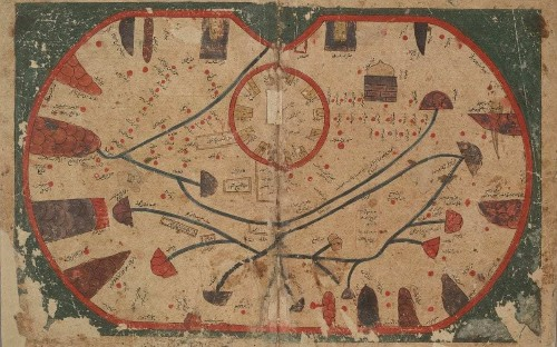 Lost Maps of the Caliphs: this astounding 1,000-year-old find transforms how we think about history