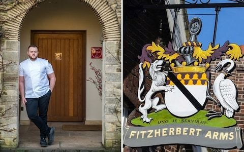 The best places to eat and drink in Staffordshire, chosen by Whatley Manor chef Niall Keating