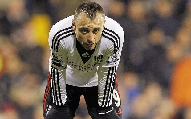 Dimitar Berbatov gives new manager Rene Meulensteen a dilemma after agent says he wants to leave Fulham
