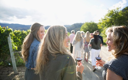 Why wine tourism is booming in 2018 – and the best destinations to visit