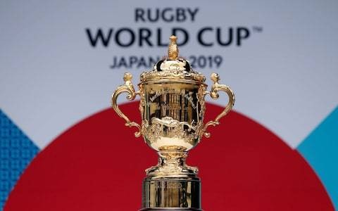 Rugby World Cup 2019 latest odds - who are the the favourites in the quarter-finals?