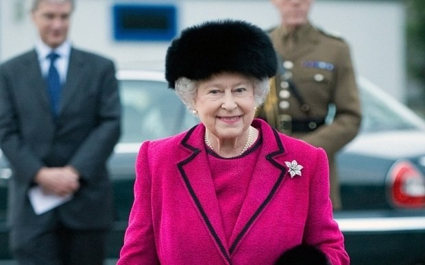 Queen makes emotional visit to Malta for what may be her last Commonwealth summit