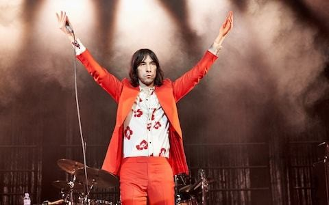Bobby Gillespie interview: 'Rock is like Latin, a dying language – it has nothing more to say'