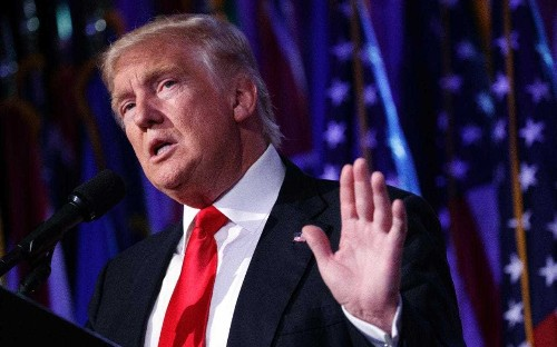 Rebel US presidential electors plot to block Donald Trump by undermining electoral college