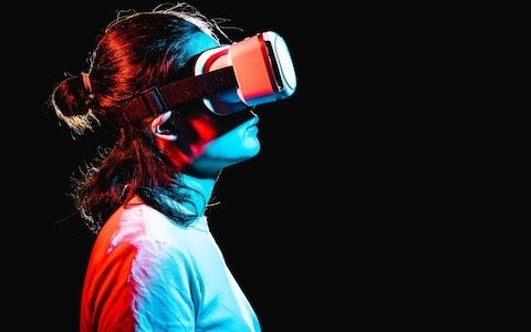 Will technology change how we watch theatre in the future?