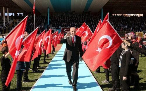 What's driving President Erdogan's shameful exploitation of the New Zealand massacre?