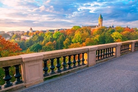 Luxembourg becomes first country to make all public transport free – could London ever follow suit?
