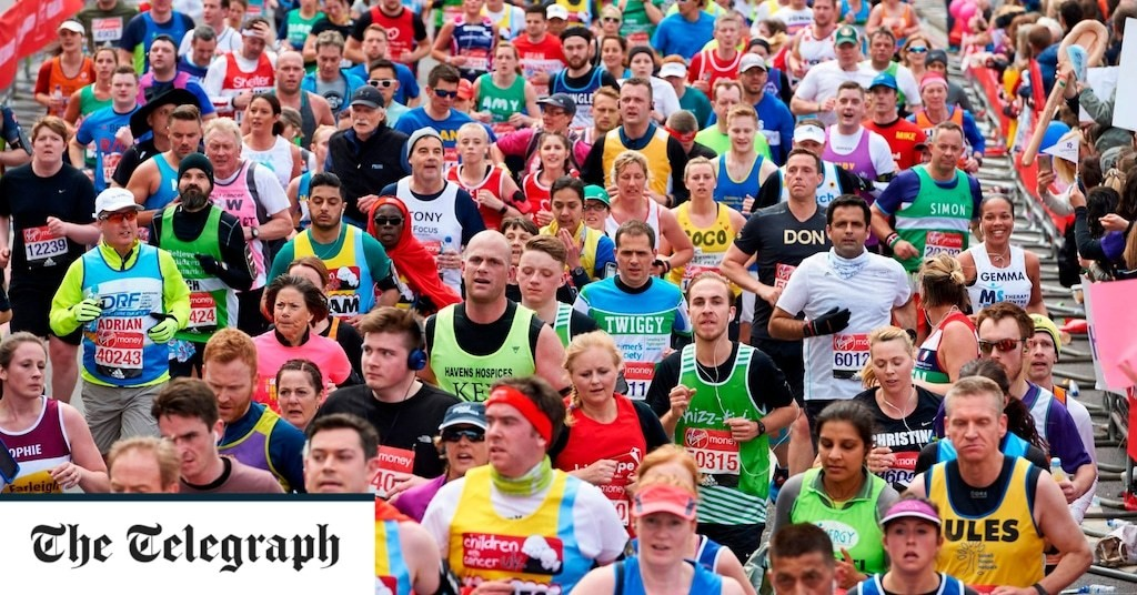 London Marathon runners who defer their place could have to wait three years to take part, organisers reveal