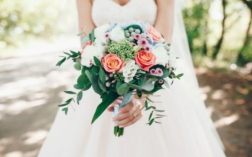 South Carolina Wedding Inspiration - cover