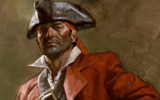 America's largest mass pirate burial ground uncovered after 300 years