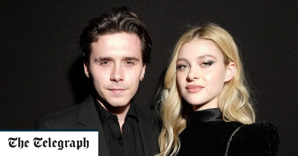 Isn't Brooklyn Beckham a bit young to be getting married?