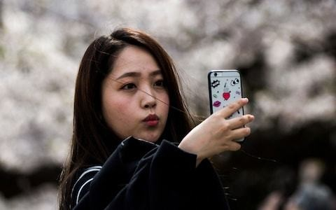 Say cheese: NatWest current accounts can now be opened with a selfie