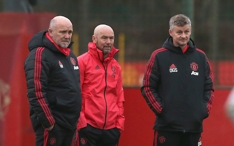 Exclusive: Mark Dempsey closing in on Manchester United coaching return following sick leave