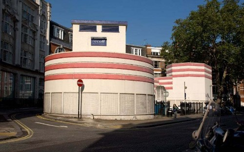 Secret London: 14 odd attractions you never knew were there