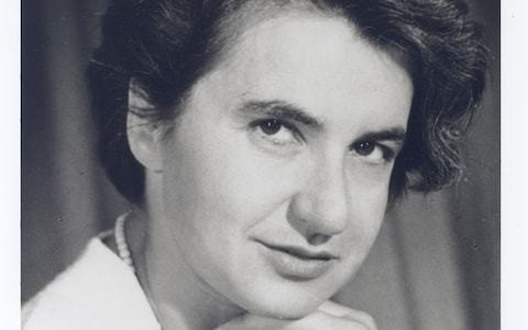 Rosalind Franklin Society says sexism is why groundbreaking scientist doesn't have road named after her