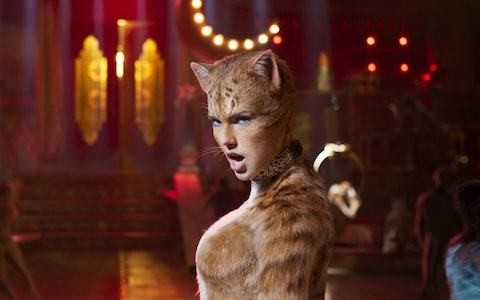 Monstrous by design: why the producers of Cats know exactly how creepy that trailer looks