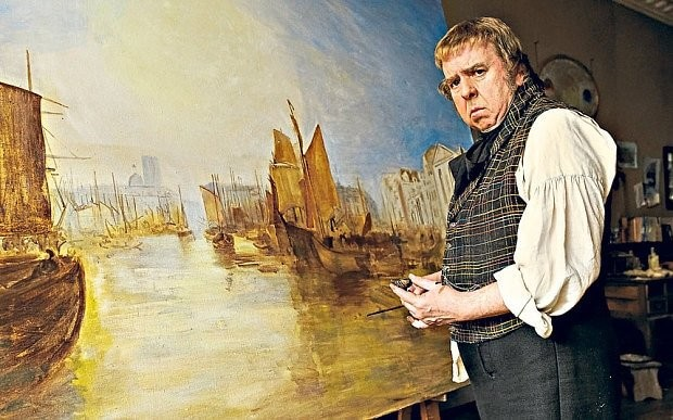 The nation's favourite paintings revealed