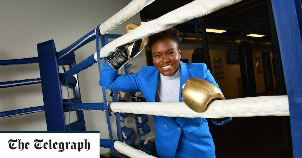Strictly Come Dancing: Nicola Adams set to join show's first same-sex pairing