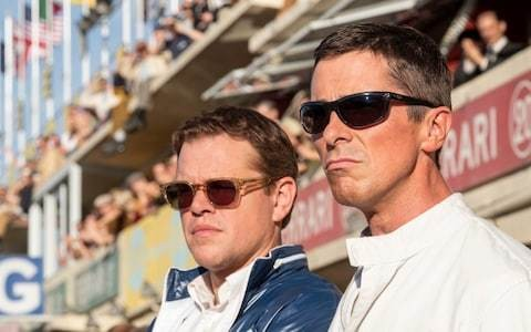 Le Mans '66 review: Matt Damon and Christian Bale's Ford vs Ferrari film will be catnip for petrolheads