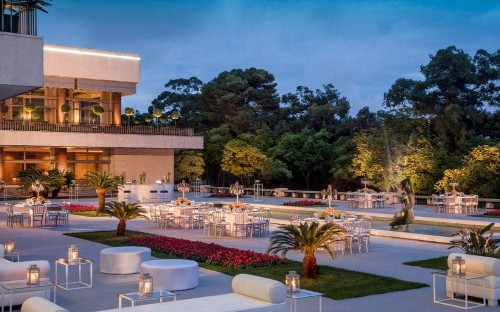 Top 10: the best luxury hotels in Lisbon
