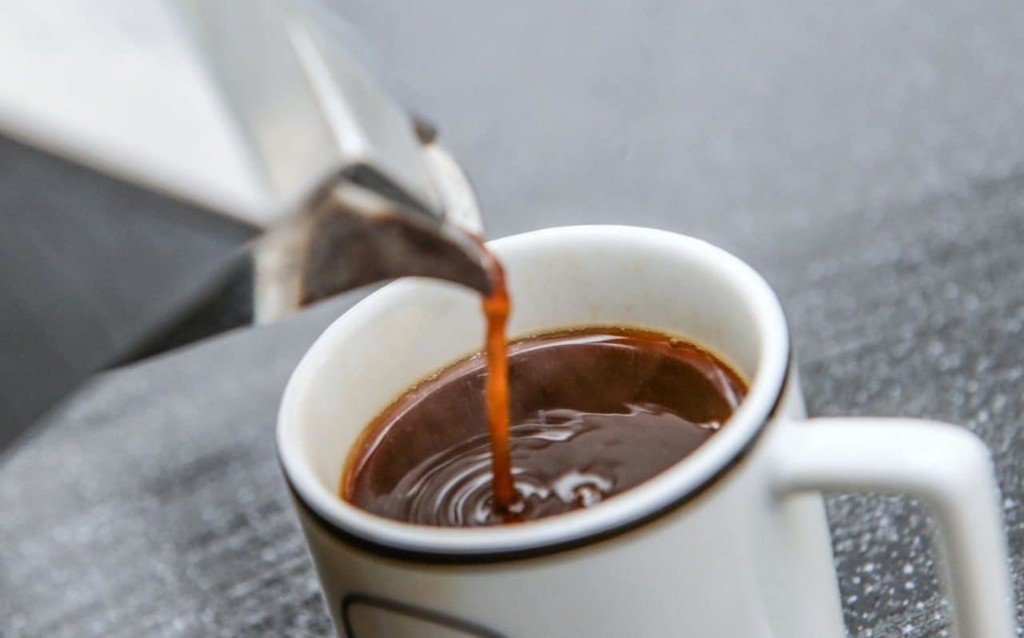 is coffee really an elixir for long life?