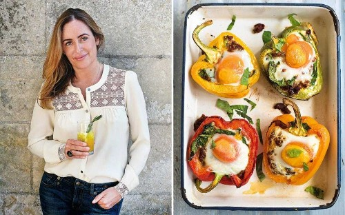 Amelia Freer: how to make a fresh start with food