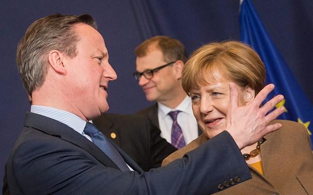 Czech Republic 'will follow Britain out of EU'