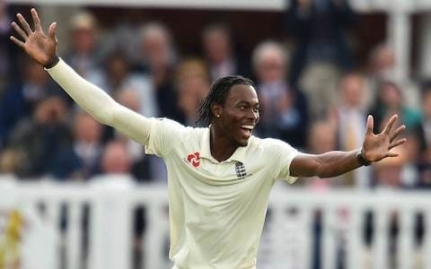 What makes Jofra Archer the world's most feared fast bowler