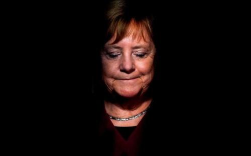 Mrs Merkel's failure of vision has hurt Germany