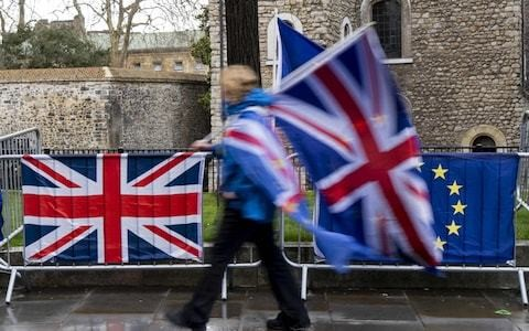 Don't be fooled by the 'indicative votes' charade. MPs face a two-way choice: No Deal, or No Brexit