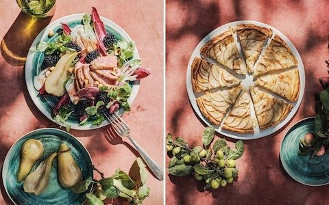 The best apple and pear recipes for autumn