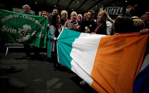 Prepare for an Irish referendum, and remember: Project Fear will not keep Northern Ireland in the UK