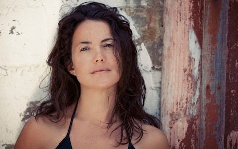 Hanli Prinsloo: 'My favourite dive spot is the kelp forests around Cape Town'