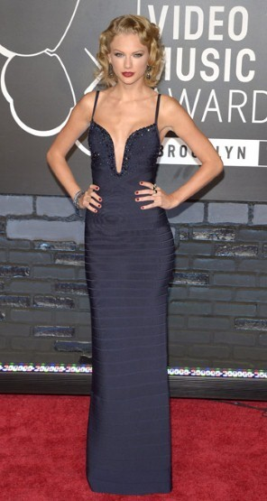 MTV Video Music Awards 2013: Red carpet fashion - Fashion Galleries - Telegraph