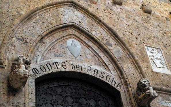 Monte dei Paschi bailout cost balloons to €8.8bn