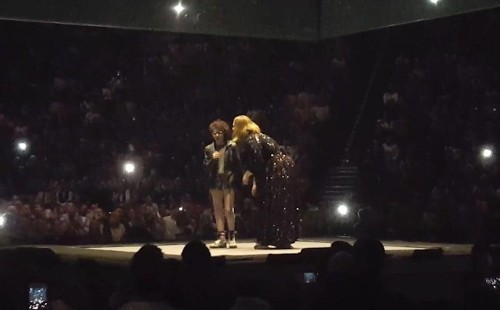 Adele sings duet with disabled British girl - here are five other times she's surprised fans on her tour
