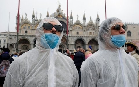 Coronavirus latest news: Fourth person dies in Italy as outbreak spreads