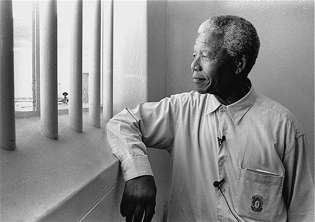Nelson Mandela's health problems