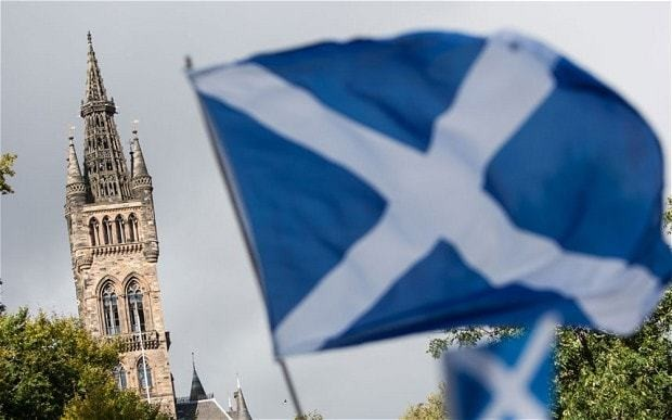 Scottish independence: dwindling North Sea oil revenues mean country faces tougher challenge to balance books
