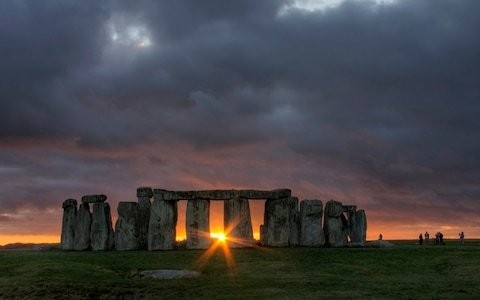 Winter solstice 2018: Why pagans celebrate the shortest day of the year (a day late)