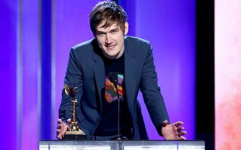 Bo Burnham on Eighth Grade, anxiety and YouTube personas: 'People are fake in real life, too'
