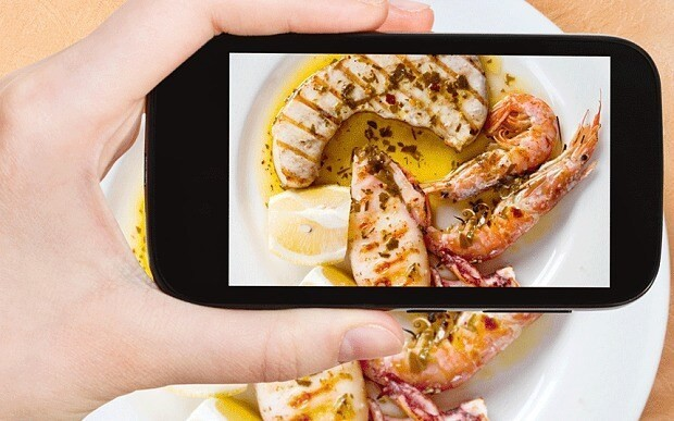 Are restaurants designing meals to look good on Instagram?