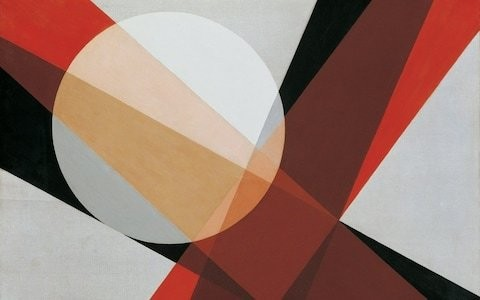 László Moholy-Nagy: the godfather of conceptual art