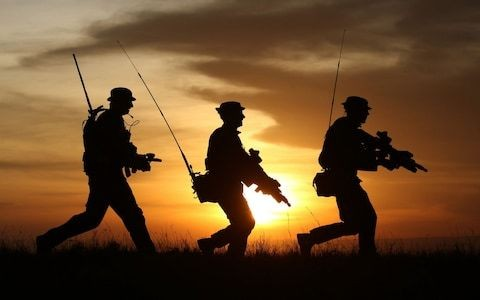 Letters: Protection for those who expose bad behaviour in the Armed Forces