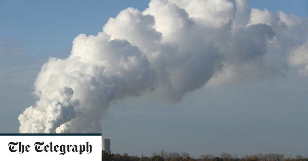 EU climate plan sets stage for an explosive rise in carbon prices