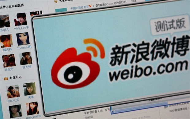China kills off discussion on Weibo after internet crackdown