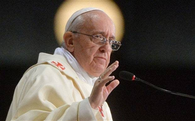 Pope sacks entire Vatican financial watchdog board