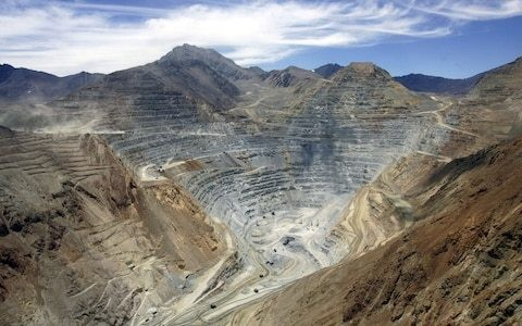 Mining giants win $6bn compensation from Pakistan but may never get the cash
