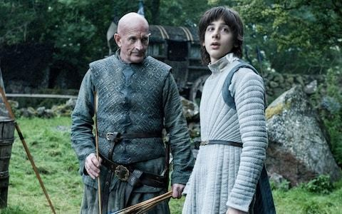 Robin Arryn's unlikely Game of Thrones return: how did this creepy, feeble boy stay alive?